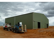 Custom Built Sheds from Apex Sheds and Construction