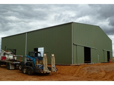 Completely customisable Apex Sheds made with your requirements in mind