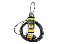 Single target gas monitoring system