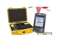 The Patrol CZ5000 portable appliance tester.