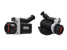 InfRec R300 Infrared Thermal Imagers