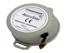 AccuStar®  Electronic Clinometer