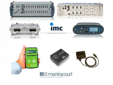 Data Loggers and Instrumentation from Applied Measurement Australia