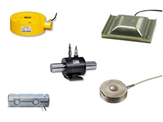 Load Cells for Industrial, Mining or Test & Measurement from Applied Measurement Australia
