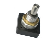 Magnetic Encoder Position Sensor ED-17 Series
