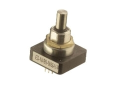 Magnetic Encoder Position Sensor ED-18 Series