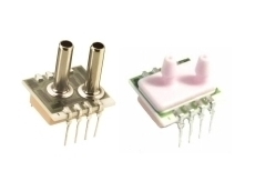 Measurement Specialties Pressure Sensors - 1210 Sub psi Read