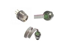 Measurement Specialties Pressure Sensors - 89U