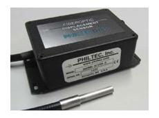 PHILTEC RC290 Fiberoptic Sensors