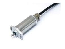 Positek  Slim-line Rotary Sensor - P505