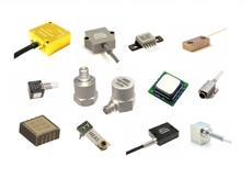 Precision Accelerometers for Vibration, Test and Measurement from Applied Measurement Australia