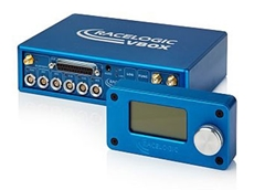 Racelogic VBOX 3iSL (Dual Antenna) 100Hz GPS Data Logger