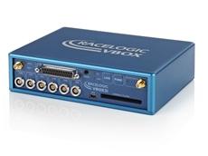 Racelogic VBOX3i 100 Hz RTK 2cm