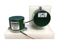 Round Emerald Series inclinometers released