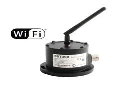 SST300 Wi-Fi Inclinometer from Vigor Technology