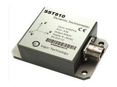 SST810 Dynamic Inclinometer from Vigor Technology