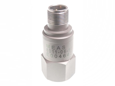 Vibration Sensor - 8011-06 Velocity Transducer