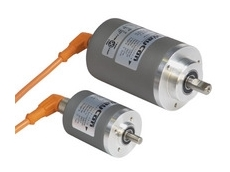 Waycon  Analogue Rotary Sensors Series WP