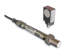 Waycon Eddy Current Probes Series IC12-02
