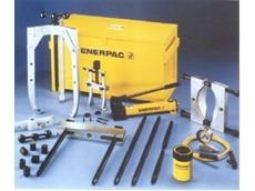 Enerpac BHP puller set.