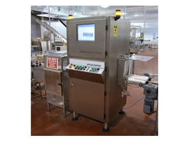 Identify contaminants with Food Inspection Machines