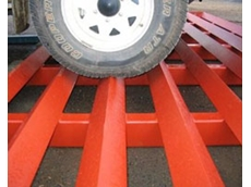 Steel reinforced pre-cast concrete grids for stock, farms and cattle can be specially designed to customer specifications