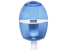 The new Tri-Stage Filter Bottle by Aqua Cooler
