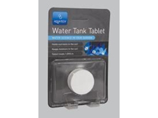 Water treated with Aqua-Tech water tablets can replace other soil conditioners
