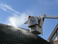 High Pressure Cleaning Solutions
