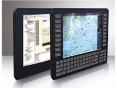 Xtreme Series Rugged Touch screen Displays