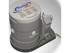 Constant Chlor calcium hypochlorite feeding system