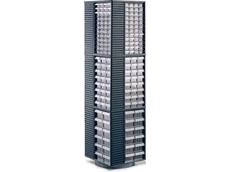 Multi-Drawer Storage System