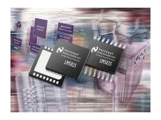 National Semiconductor's new PWM controller