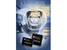 Connectivity processors for embedded automotive applications.