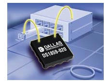 DS1859-020 20kΩ full-scale resistance option for DS1859 SFP controller/monitor.