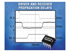 40Mbps Profibus transceivers.