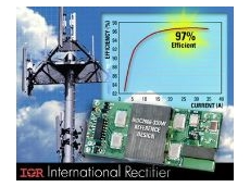 Isolated dc-dc converter reference design