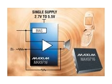 Bridge-tied load audio amplifiers.
