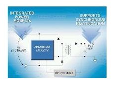 Targeted at isolated power supplies.