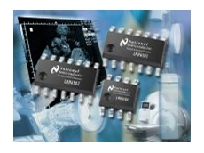 The LMH6502/6503/6504 wideband, voltage-controlled variable gain amplifiers.