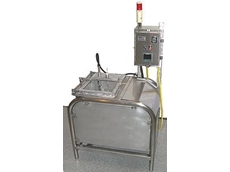 BLT Batch Bottle Pasteurizer