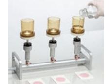 3M Petrifilm Bacteria Testing Plates