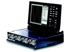 DM3000 Series data platform.