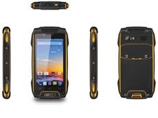 Aspera R6 4G smartphones