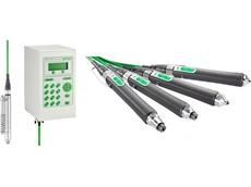Minimat E range of EC screwdrivers