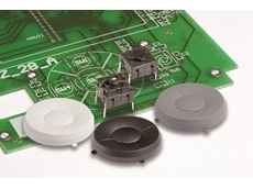 Controlmec sealed panel mount navigators with five switches from Associated Controls