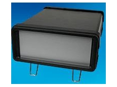 Elma's miniature enclosures available from Associated Controls