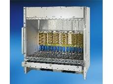 ELMA's AdvancedTCA system.