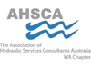 Association of Hydraulic Services Consultants of Australia WA Chapter
