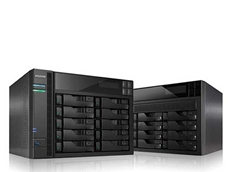 ASUSTOR AS7008T and AS7010T NAS devices